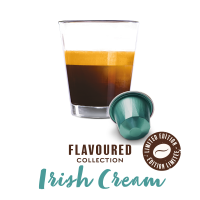 Espresso 6 Irish Cream